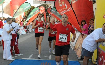 Medio Maratón Torralba