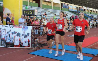 Medio Maratón Puertollano
