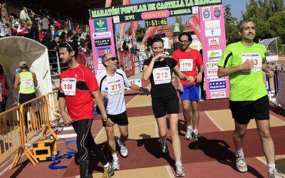 Medio Maratón Ciudad Real