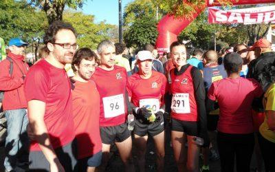 Quixote Maratón Ciudad Real 2012