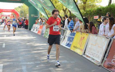 Medio Maratón Alcázar de San Juan