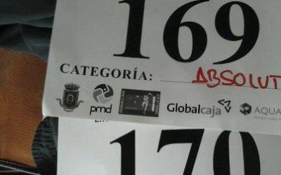 XXXIX Carrera del Pavo de Ciudad Real