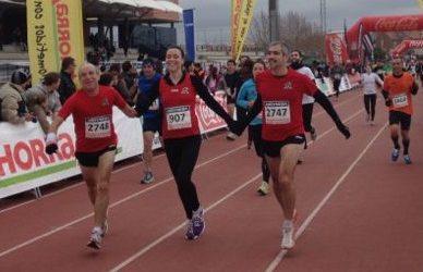 XIV Medio Maratón Getafe