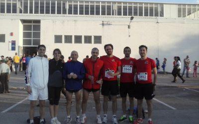 XXX Carrera Ciudad de Manzanares. 10 kms