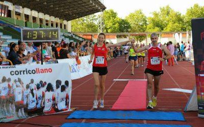 XI Medio Maratón Puertollano