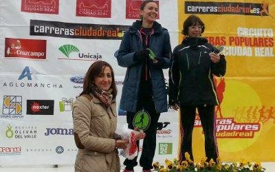 X Medio Maratón Rural Villa de Miguelturra