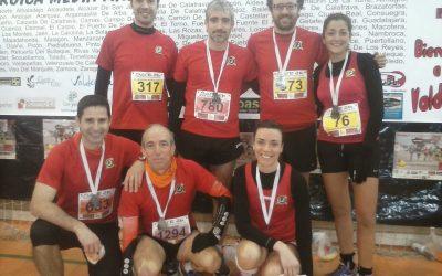 XIX Muy Heroica Media Maratón Valdepeñas.