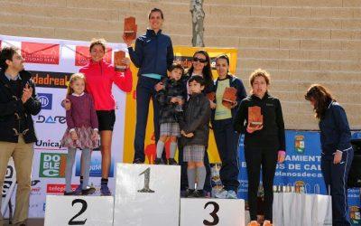 IX Medio Maratón de Bolaños