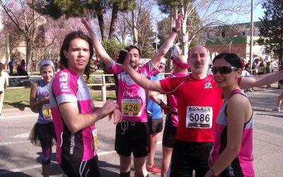 VII Carrera Urbana Ciudad Real 10 Km