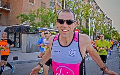 Maratón Madrid 2014