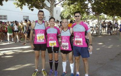 X Medio Maratón de Almagro