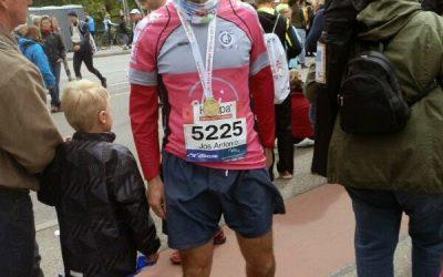Maratón Hamburgo