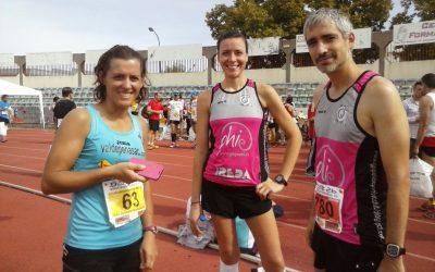 XII Medio Maratón Puertollano