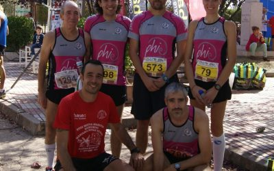 XVIII Media Maratón de Alcázar de San Juan