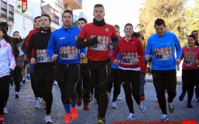 I San Silvestre Campanario (Badajoz)