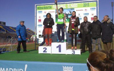 XXXI Medio Maratón Fuencarral- El Pardo (Madrid)