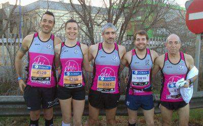 XXXI Maratón de Sevilla