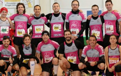 Media Maratón Valdepeñas + 10K Valdepeñas