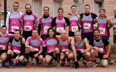 X Media Maratón Bolaños 2015