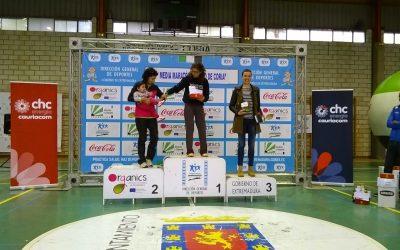 VII Media Maratón Ciudad de Coria (Cáceres)