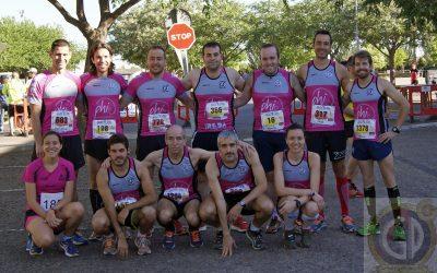XI Media Maratón de Almagro (+ Carrera de la Mujer 5K)