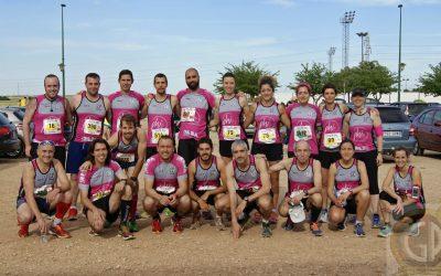 XXXII Carrera Popular Ciudad de Manzanares