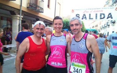 XVI Medio Maratón El Burgo de Osma (Soria)