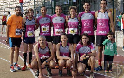 XXXVIII Medio Maratón Torralba de Calatrava