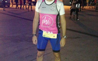 Madrid Ultra Trail – Maratón