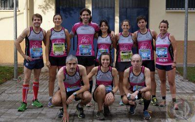 V Media Maratón Quixote Ciudad Real y 10K