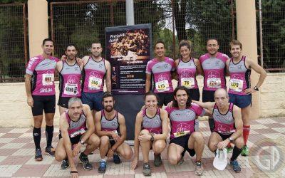 XIX Medio Maratón Alcázar de San Juan.
