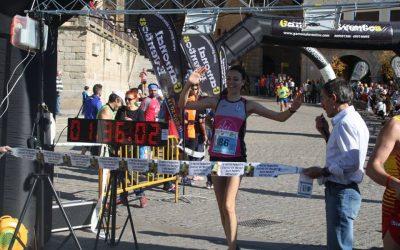 III Media Maratón Ciudad de Trujillo (Cáceres)
