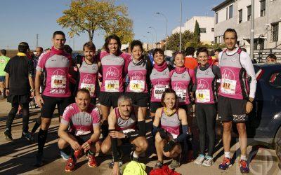 XII Media Maratón Rural Miguelturra