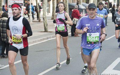 XXXVIII Maratón San Sebastián 2015