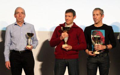 Gala Circuito Carreras Populares Ciudad Real 2015