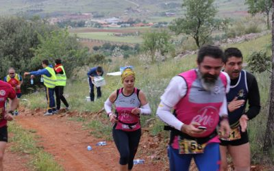 III Urban Trail Moral Extreme