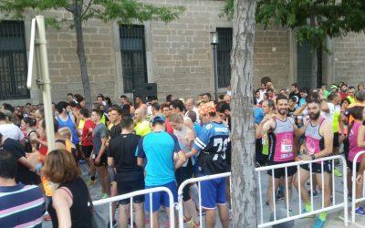 Rock & Run San Lorenzo del Escorial