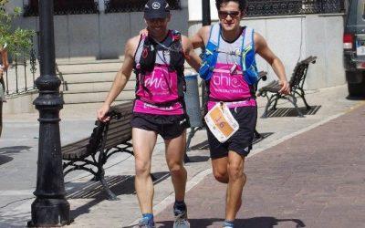 II Maratón de Montaña Fuencaliente