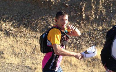 Trashuman Trail 2016 (2 etapas de las 3)
