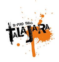 Talajara B-PRO BIKE SUPERMARATÓN 2016