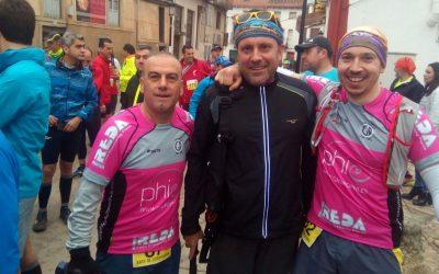 IV Media Maratón de Montaña Puebla y Villa de Guadalupe