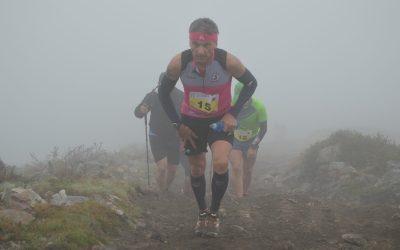 Trail Tejas-Dobra 21k. (Cantabria)