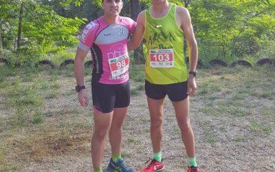 VIII Media Maratón de Montaña San Pablo de los Montes