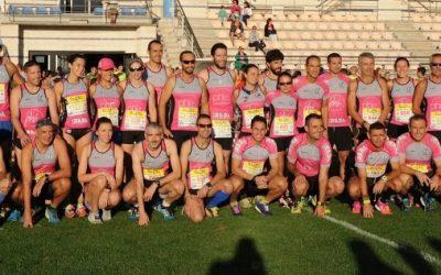 XL Media Maratón Ciudad Real -Torralba de Calatrava