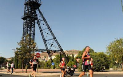 XV Media Maratón Ciudad de Puertollano