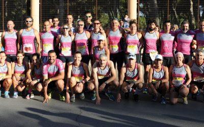 XXI Media Maratón de Alcázar de San Juan