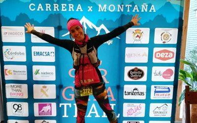 Alpargata Trail. 25K