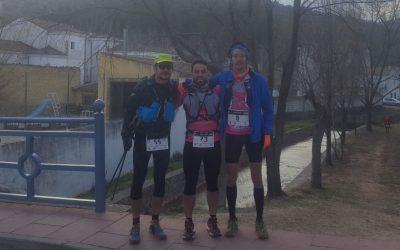 Maratón Trail La Sarga 2018