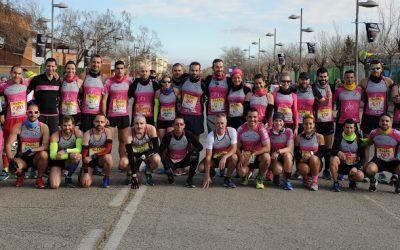 Muy Heroica Media Maratón Valdepeñas 2018