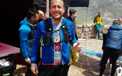 V Trail de los Castillos (Starter y Ultra)